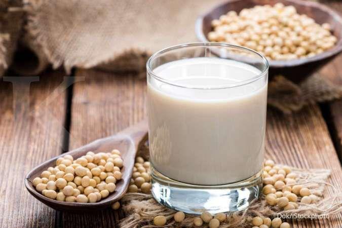 7 Manfaat susu kedelai yang sudah terbukti