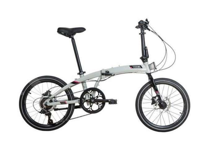 Ini daftar tipe dan harga sepeda lipat Element Ecosmo paling murah