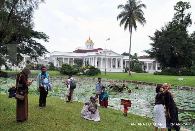 Catat! Ini syarat wisata ke Bogor selama mudik Lebaran 2021 untuk warga Jabodetabek