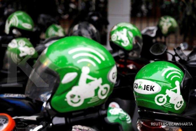 Perluas layanan bagi masyarakat, Go-Jek hadir di Kota Sorong