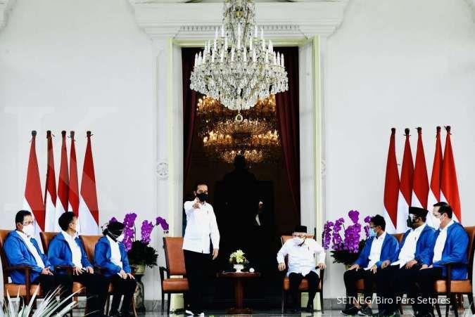 Menilik kekayaaan menteri baru Jakowi, Sandiaga hartanya Rp 5 triliun