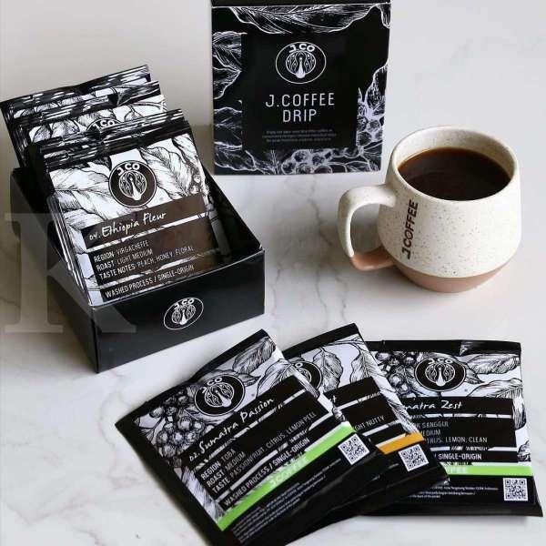 Promo J.CO periode 3-17 Februari 2021, khusus bagi para pecinta kopi!