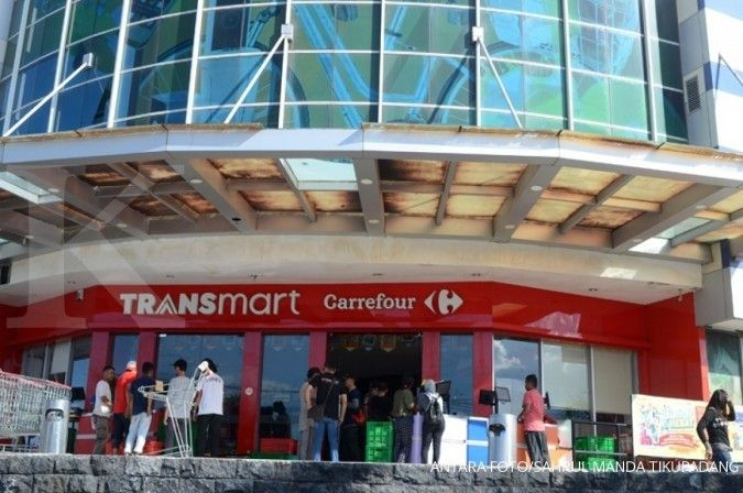 Promo Transmart Carrefour 23 September - 6 Oktober 2020, diskon weekday!