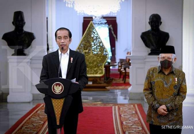 Sah! Presiden Jokowi perpanjang izin usaha tambang batubara Bakrie 20 tahun