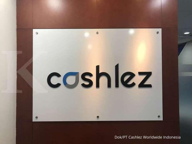 Sumitomo Corporation lepas 9 juta saham Cashlez Worldwide Indonesia (CASH)