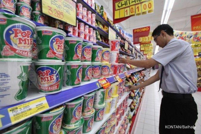 Keyakinan konsumen naik, cermati saham: INDF, ICBP, UNVR, ACES dan MAPI