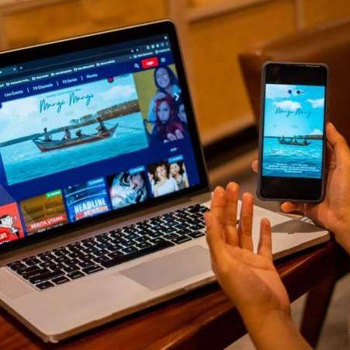 Telkomsel Bersama Kementerian Koordinator Bidang Kemaritiman dan Investasi Rilis Serial Inspiratif Mangi-mangi di MAXstr
