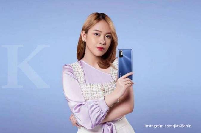 Mulai dijual hari ini! Berikut spesifikasi dan harga HP Redmi Note 10 5G di Indonesia