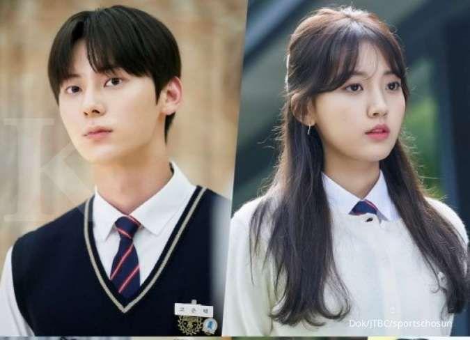 Drama Korea terbaru Live On di JTBC