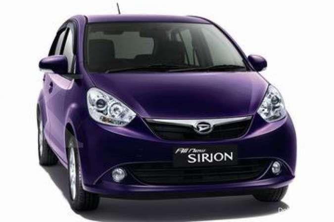 Terjangkau, harga mobil bekas Daihatsu Sirion kini Rp 80 jutaan untuk generasi ini