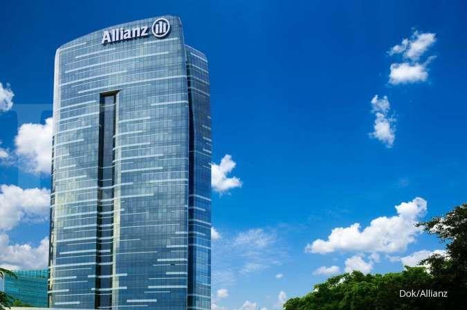 Allianz Life Indonesia sudah bayar klaim terkait Covid-19 senilai Rp 9 miliar