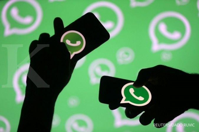 Fitur di WhatsApp ini bakal diubah