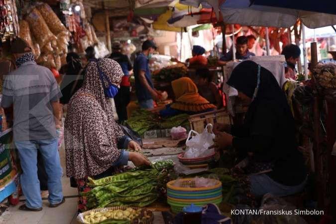 Bank Indonesia perkirakan inflasi Januari 2021 sebesar 0,37% mom