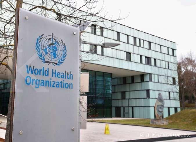 WHO: Virus corona ditakdirkan akan menjadi endemik