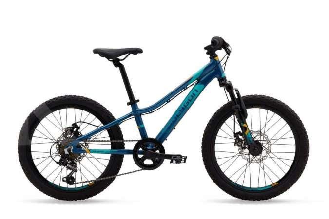 Sepeda gunung anak Polygon Relic20