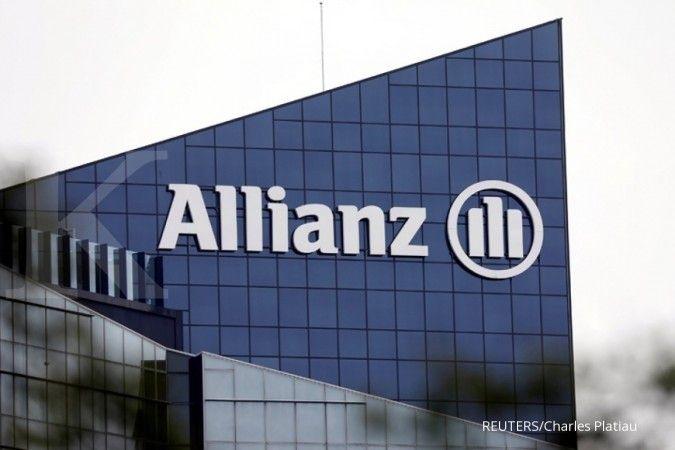 Allianz didenda jutaan dolar di Australia terkait penjualan asuransi perjalanan