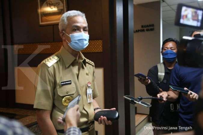 UPDATE corona di Jawa Tengah Sabtu 18 Juli, positif 6.632, sembuh 2.770 meninggal 300