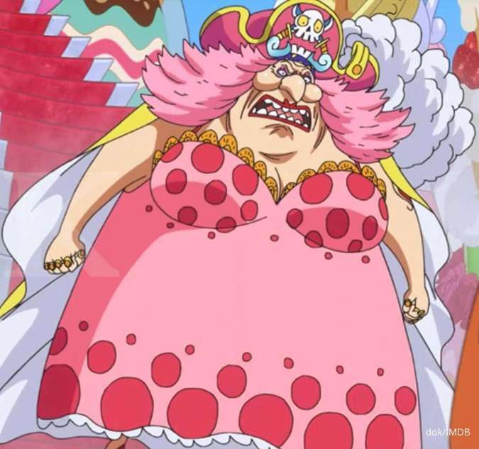Big Mama One Piece