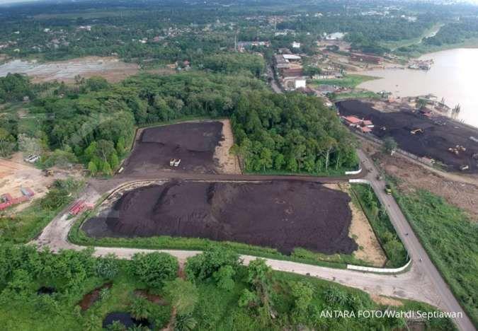Menengok proyeksi produksi emiten-emiten batubara di 2020
