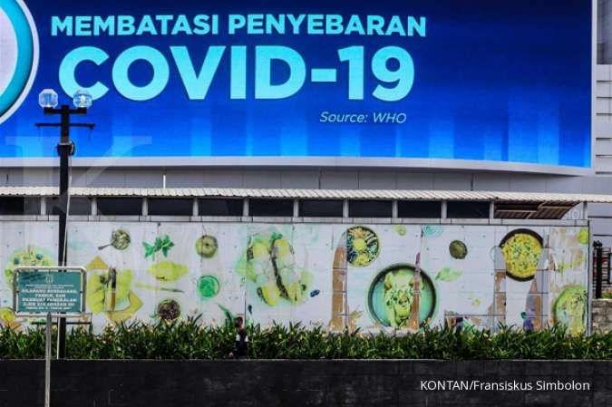 Berstatus bencana nasional, klaim Covid-19 tetap dibayar pemerintah