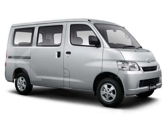 Harga mobil bekas Daihatsu Gran Max