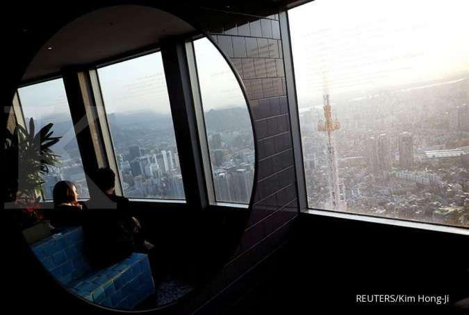 Liburan ke Seoul, jangan lewatkan lima tempat ini