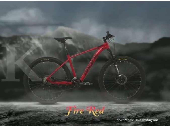 Baru beredar, ini harga sepeda gunung Pacific Vagilon 1.5 yang dipatok super murah