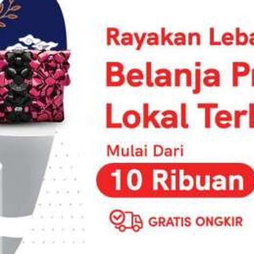 Blibli Meriahkan Hari Bangga Buatan Indonesia, Bantu UMKM Raih Potensi Bisnis Ramadan
