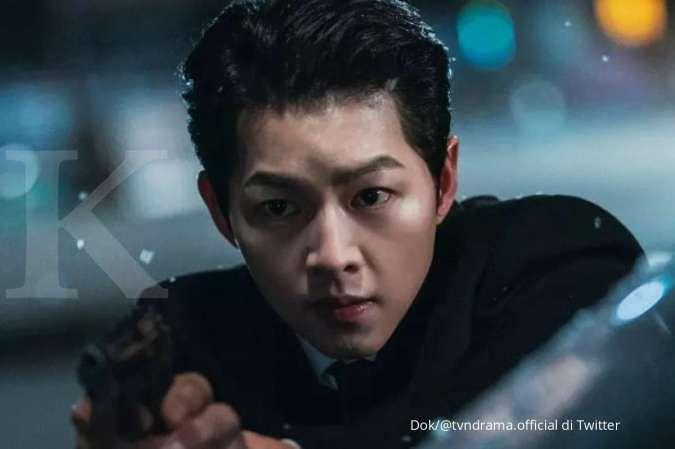 Berikut 8 drama Korea rating tertinggi di minggu ketiga Maret, ada favorit Anda?