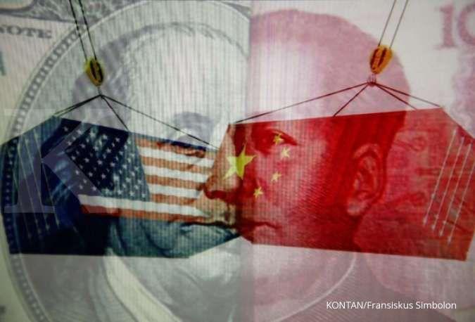 Meski ada virus corona, AS harap China tetap komitmen perjanjian dagang