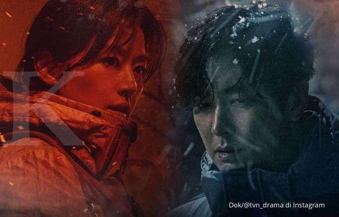 Drama Korea terbaru Jirisan