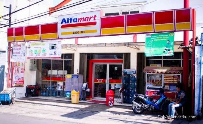 Alfamart dan Indomaret kompak tidak menjual merchandise Euro 2020