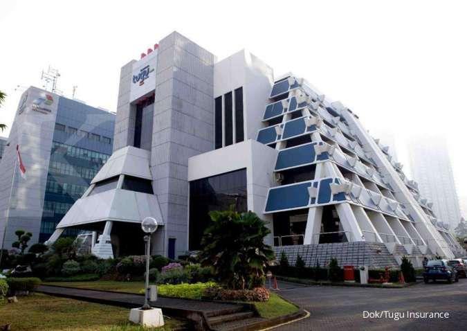 Tugu Insurance sediakan asuransi perlindungan aset bagi pemilik SPBU dan Pertashop