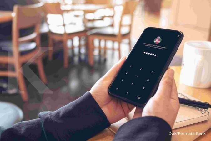 Permudah Nasabah Permatamobilex Hadirkan Fitur Digital Token Dan Mobile Pin