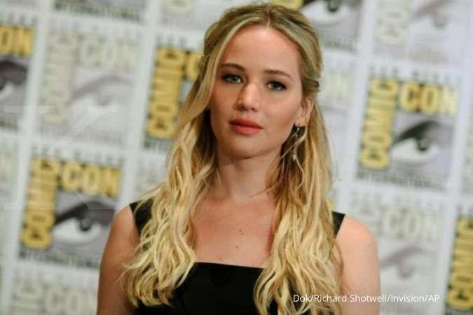Jennifer Lawrence akan membintangi film Netflix terbaru bersama Leonardo DiCaprio dan Timothee Chalamet.
