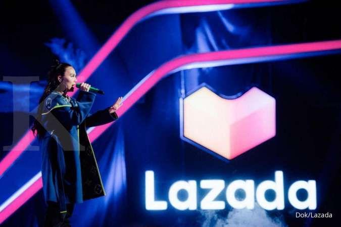 Lazada tutup impor produk tekstil dan fesyen, kuliner hingga kerajinan ke Indonesia