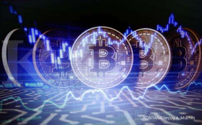 Ini 13 perusahaan aset kripto yang sudah mengantongi izin Bappebti