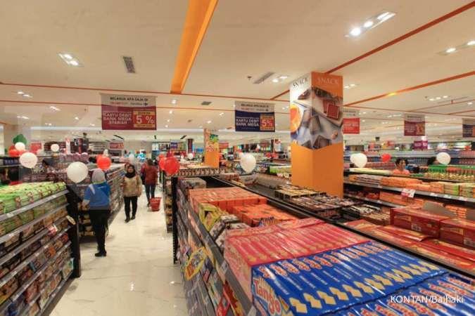 Promo Transmart Carrefour hari ini 11 Oktober 2020, harga hemat!