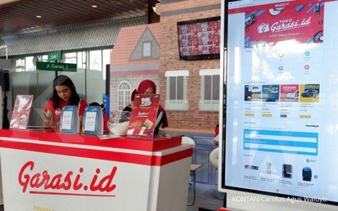 Garasi.id gandeng Blibli.com hadirkan program trade in, begini penawarannya