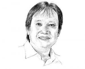Lukas Setia Atmaja : Prinsip investasi tanpa ribet ...