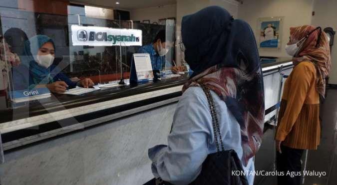 Bakal dimerger dengan Rabobank, kemana arah bisnis BCA Syariah ke depan?