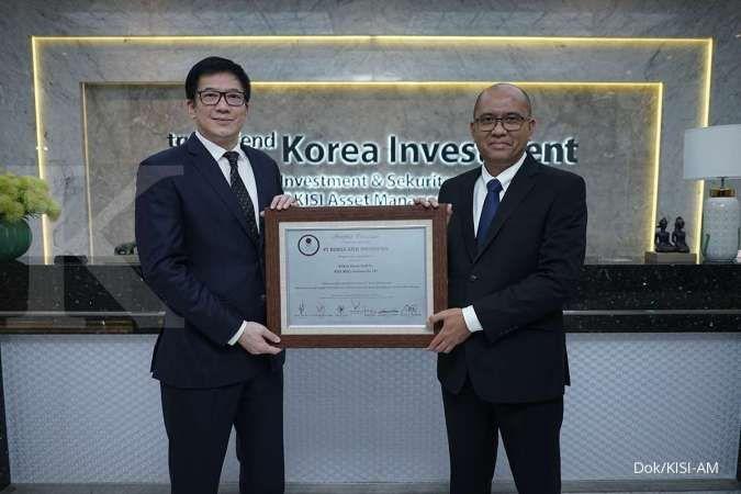 KISI Asset Management luncurkan ETF berbasis Indeks MSCI Indonesia