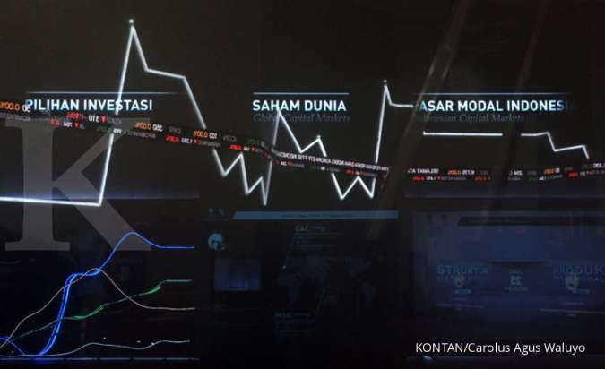 strategi perdagangan probabilitas tinggi saham