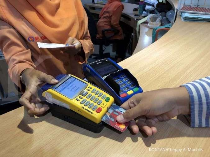 Relaksasi pembayaran minimum dan denda kartu kredit diperpanjang, ini rinciannya