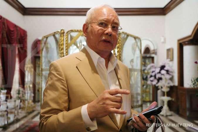 Najib minta Mahathir jujur: Jangan salahkan saya terus...