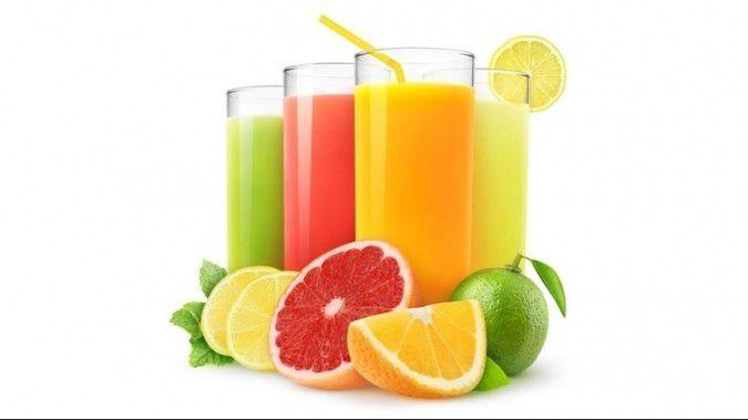 Jus buah bisa memicu masalah kesehatan anak, benarkah?