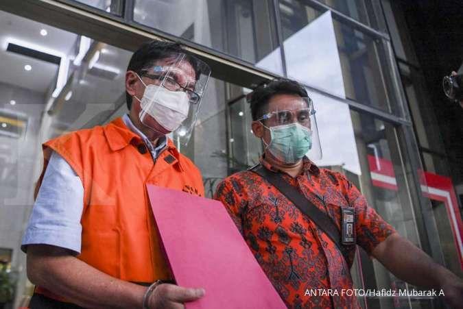 Jaksa tuntut eks direktur teknik Garuda Indonesia 12 tahun bui dan denda Rp 10 miliar