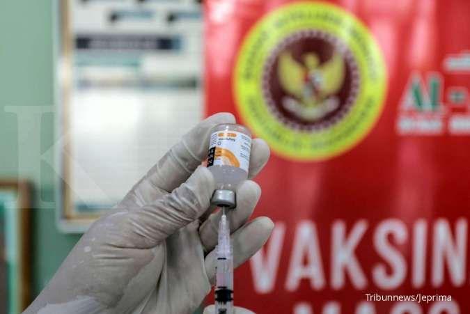 Hal yang perlu diperhatikan sebelum, saat dan sesudah vaksinasi Covid-19