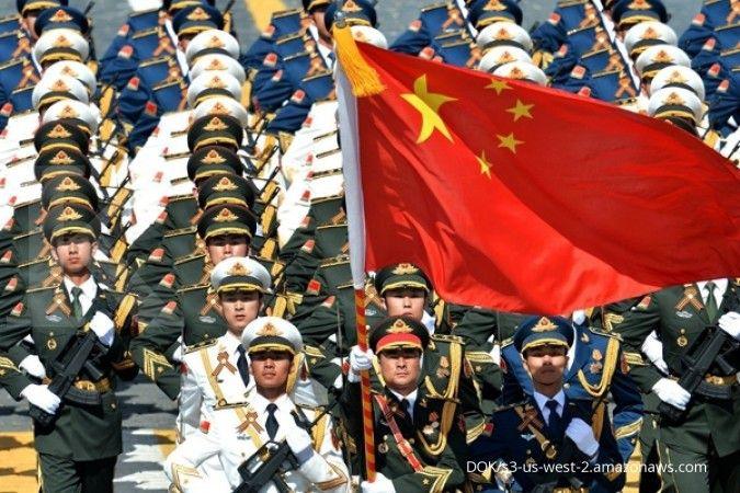 Beijing ke NATO: Setop lebih-lebihkan berbagai bentuk teori ancaman China