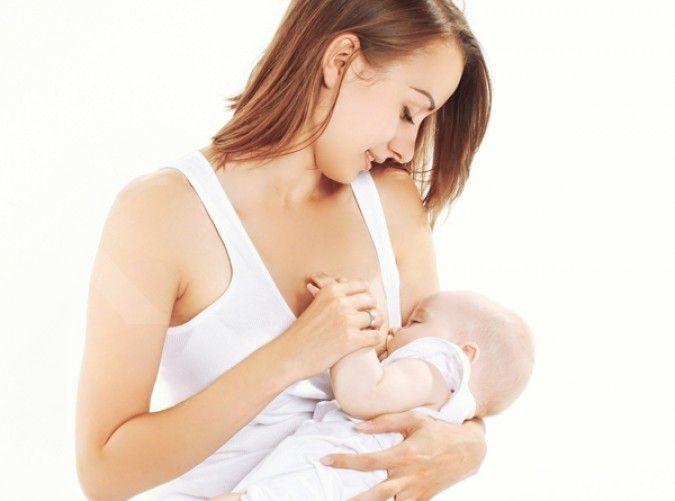 Inilah 7 manfaat menyusui untuk anak dan ibu, bisa cegah beragam penyakit